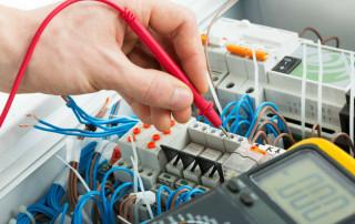 Proceduri de intretinere a instalatiilor electrice