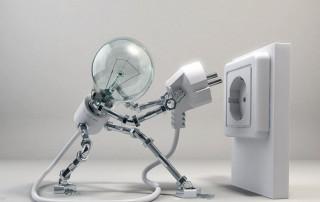 iluminat electric