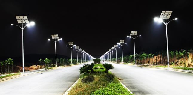 Iluminatul public